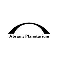 Abrams Planetarium East Lansing, MI